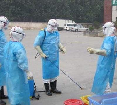 防止新型冠状病毒通过污水传播,广州医疗废水监管有新规!