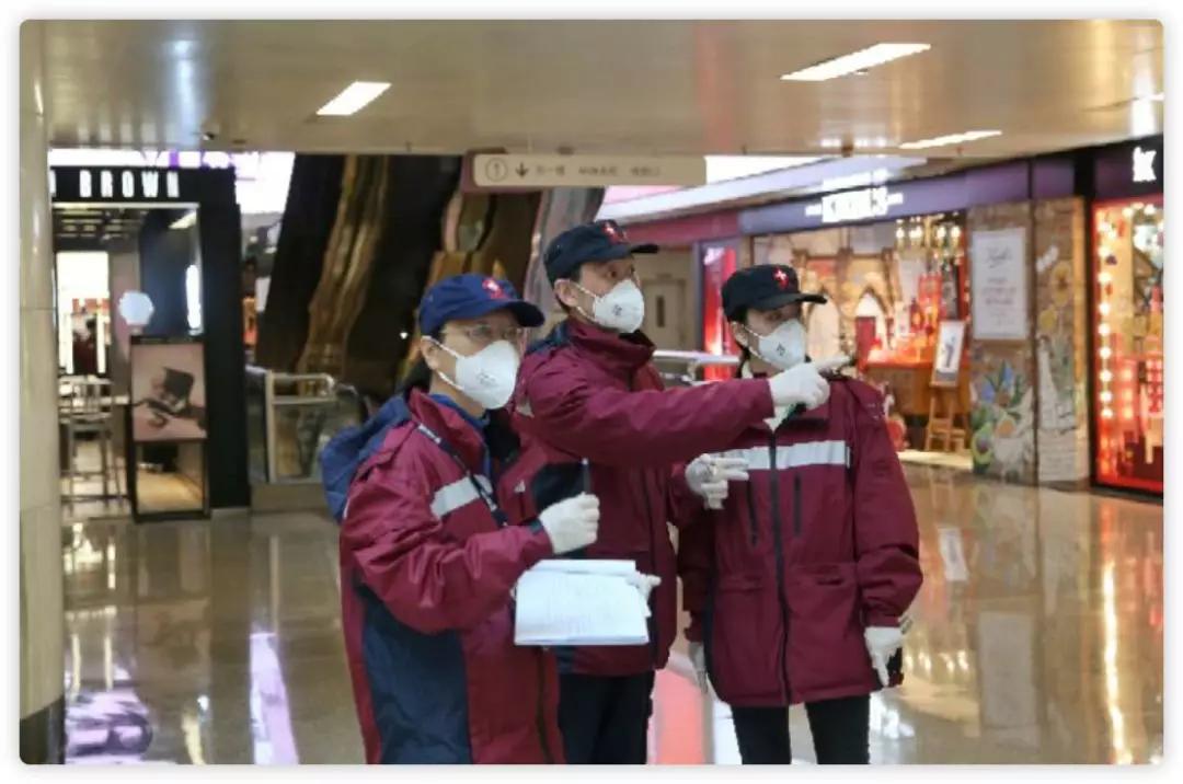 广州市疾控中心对公共场所外环境进行环境检测工作